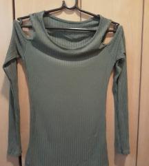 Majica prosečenih ramena