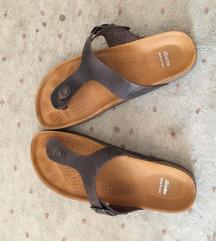 Papuce japanke kozne muske