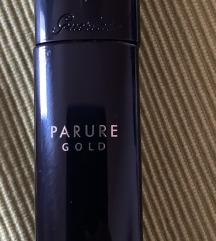 Guerlain puder parure gold