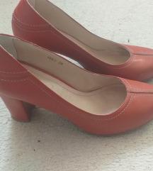 kozne cipele nove