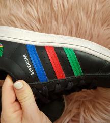 Adidas super star novi model!