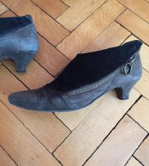 Kožne cipele, vel. 37