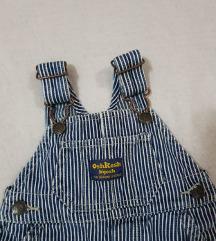 Tregeri pantalone za bebu Osh Kosh