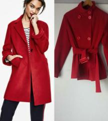 Crveni kaput