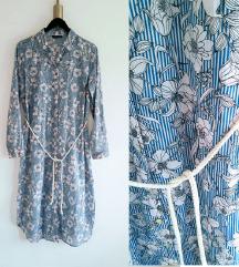 LC WAIKIKI košulja-haljina