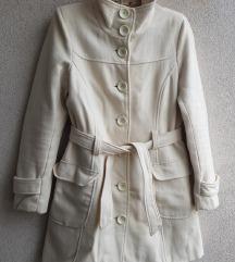 Orsay beli kaput