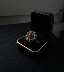 Srebeni prsten - stara Srbija