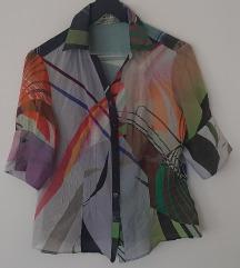 VERSE košulja, pamuk i svila, 40