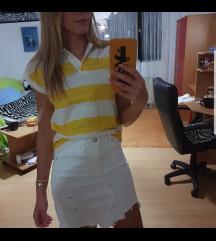 Vesela letnja majica 💛
