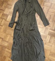 Haljina mantil haljina S