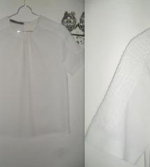 ZARA Basic, elegantna bluza!