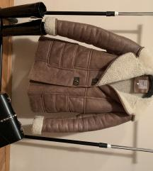 Monton ženska topla jakna S/M