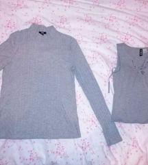 Bluza i majica