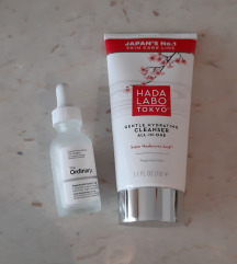 Hada labo , The Ordinary