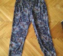 Šarene letnje pantalone