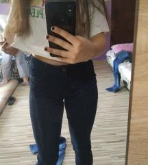 Zara farmerke