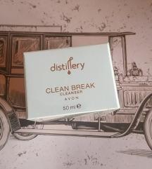 Distillery Clean Break balzam za čišćenje lica