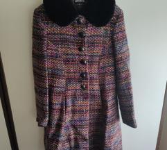 Šareni vintage kaput