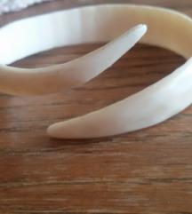 Slonova kost, prva kopija