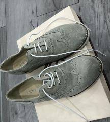 kozne cipele novo 38 snizenje 5000