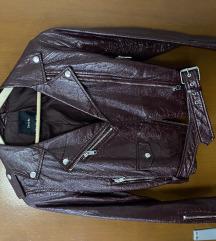 Bershka jaknica top S 1600