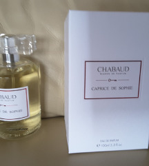 %10.700-Chabaud Caprice de Sophie, original