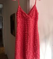 Nova haljina sa karnericima