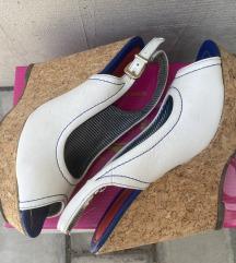 Emelie Strandberg sandale - Moze zamena