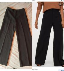 H&M pantalone kao nove