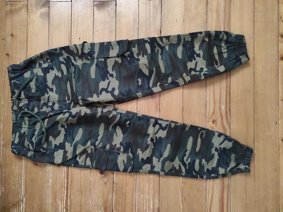 Pantalone dzeparice