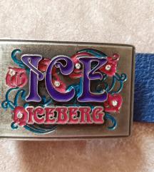 Original ICEBERG kozni kais