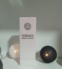 Versace Bright Crystal ženski parfem 20 ml