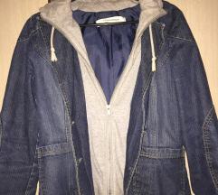 Teksas jakna vero moda