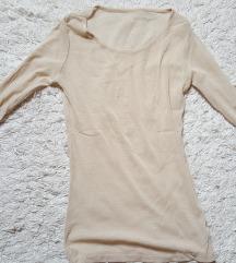 Posh prozirna bluza