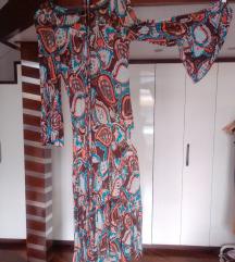 MANGO Hipi haljina