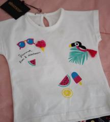 Majica i helanke Novo