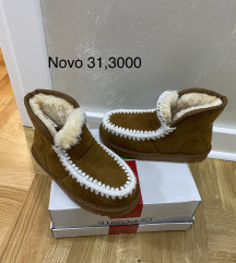 Ugg cizme sa krznom 31 nove