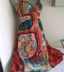 Marx sarena haljina M