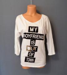 Majica M,kao nova