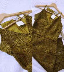 H&M NOVA haljina, vel.34/36
