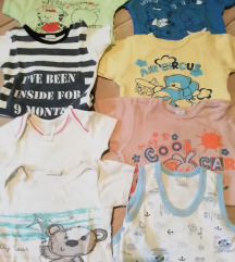 Bodici za bebe