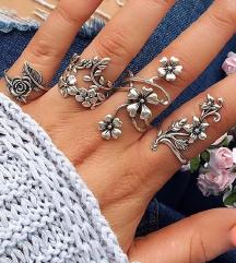 Set prstenja