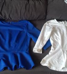 dve svecane bluze sa samo 1000 din