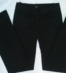 Crne pantalone, ZARA