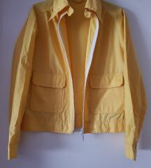 %%4.000-Nylsuisse vintage nova jakna, original