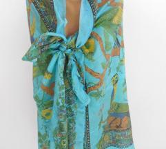 Bankok svilena marama