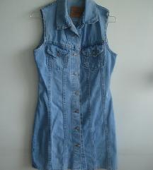 Vintage Levis 501 haljina  800 din.