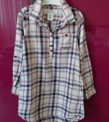 H&M haljina -kosulja vel 6