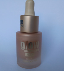 PUPA GLOW OBSESSION LIQUID HIGHLIGHTER 002