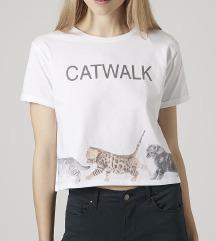 SNIZENO**TOP SHOP Catwalk majica 40**